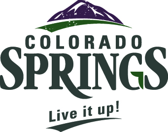Colorado springs clipart.