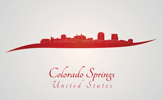 Colorado Springs Clip Art, Vector Images & Illustrations.