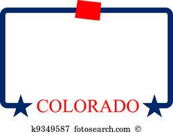 Colorado springs Clip Art Royalty Free. 49 colorado springs.