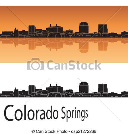 Colorado springs Vector Clipart Royalty Free. 61 Colorado springs.