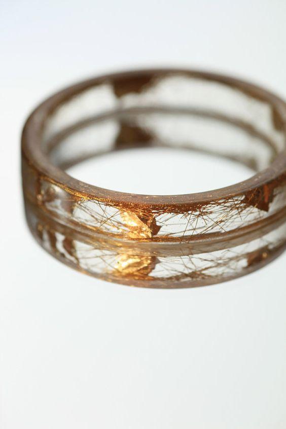 Small hand Bangle bracelet mold.