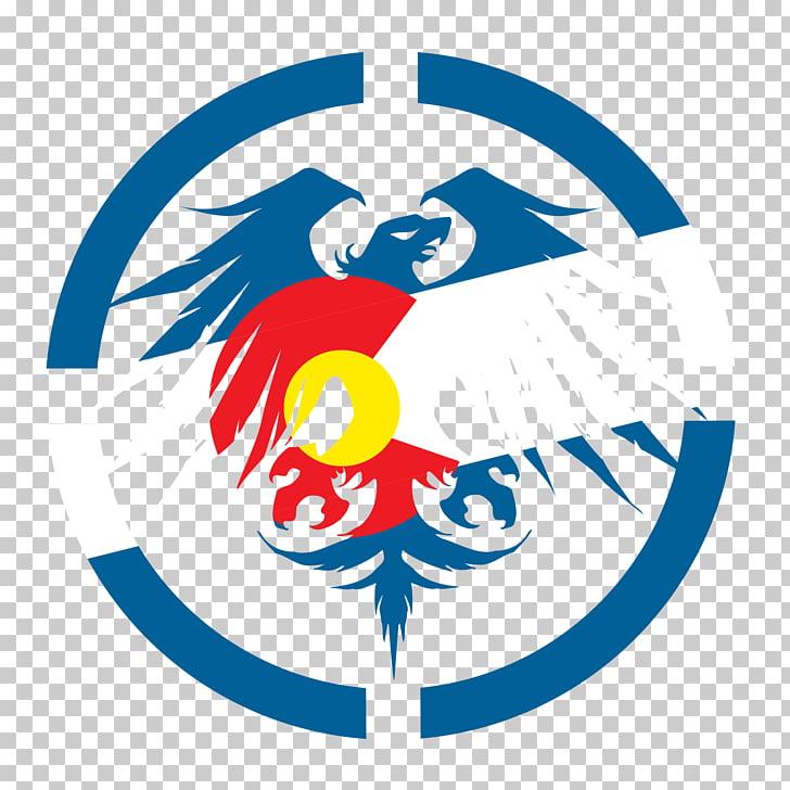 Flag of Colorado Never Summer Snowboard Sticker, snowboard.
