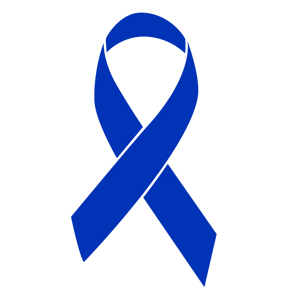 Cancer Ribbon Colors.