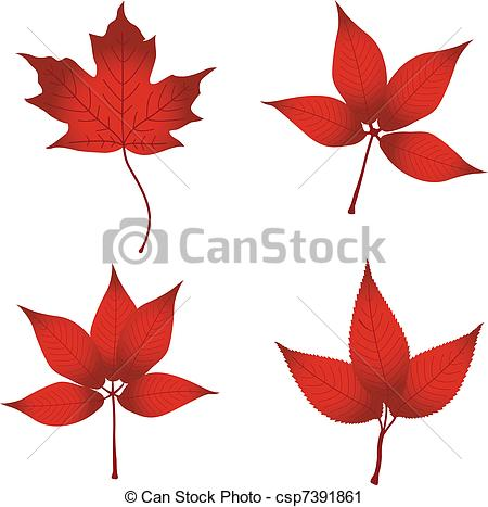 Red leaves Clip Art and Stock Illustrations. 102,782 Red leaves.