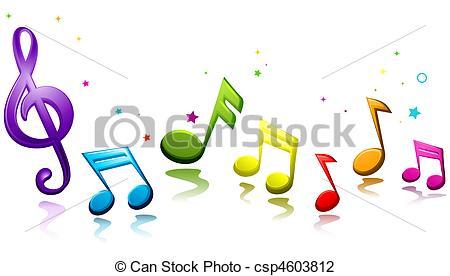 Musical Rainbow.
