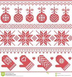 Christmas Balls CLIP ART Geometric Decor, Christmas tree ornaments.