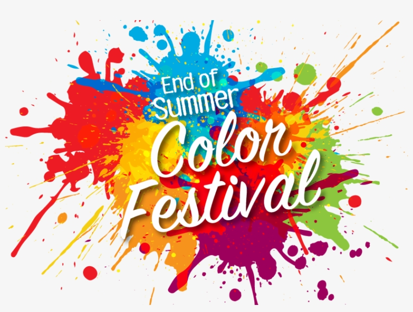 Woodforest To End Summer With Color Explosion Tickets.