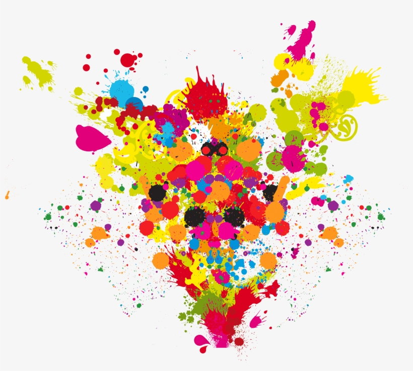 Color Explosion PNG & Download Transparent Color Explosion PNG.