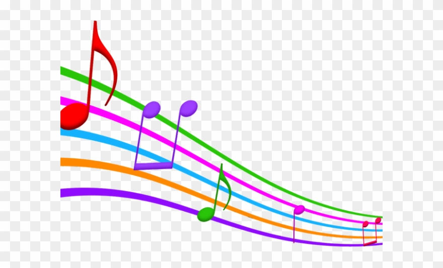 Musical Notes Clipart Singlemusic.