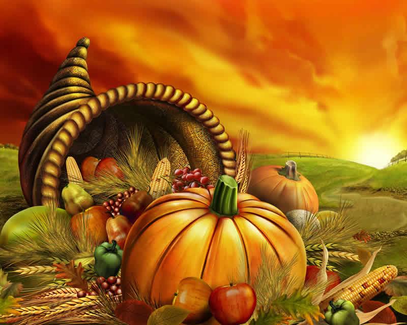 Free autumn clipart desktop.