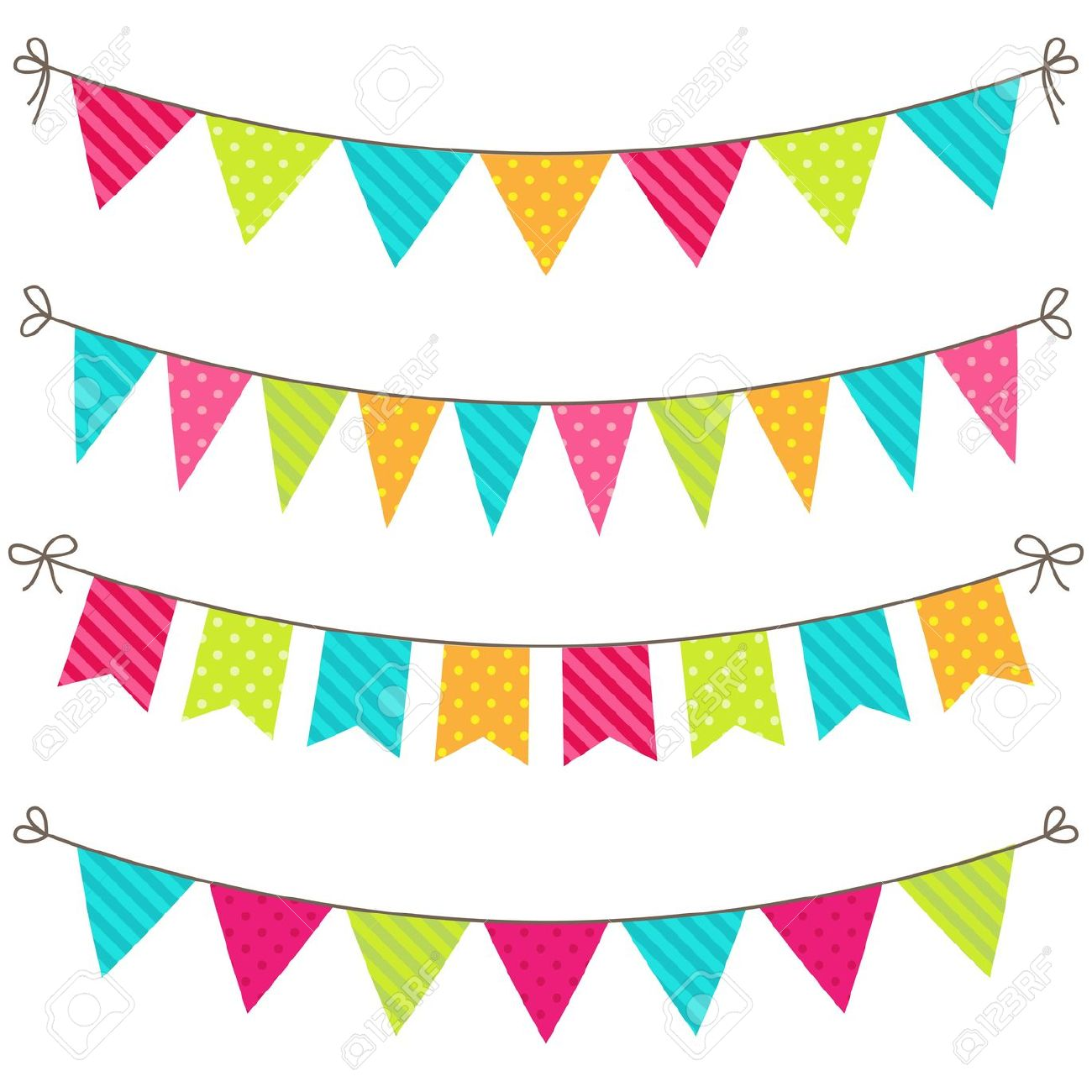 Colorful Banner Clipart Clipground