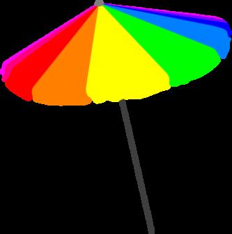 Umbrella Clipart.