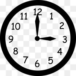 Clock Clipart PNG and Clock Clipart Transparent Clipart Free.
