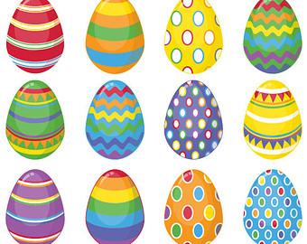 Easter Eggs Clipart & Easter Eggs Clip Art Images.