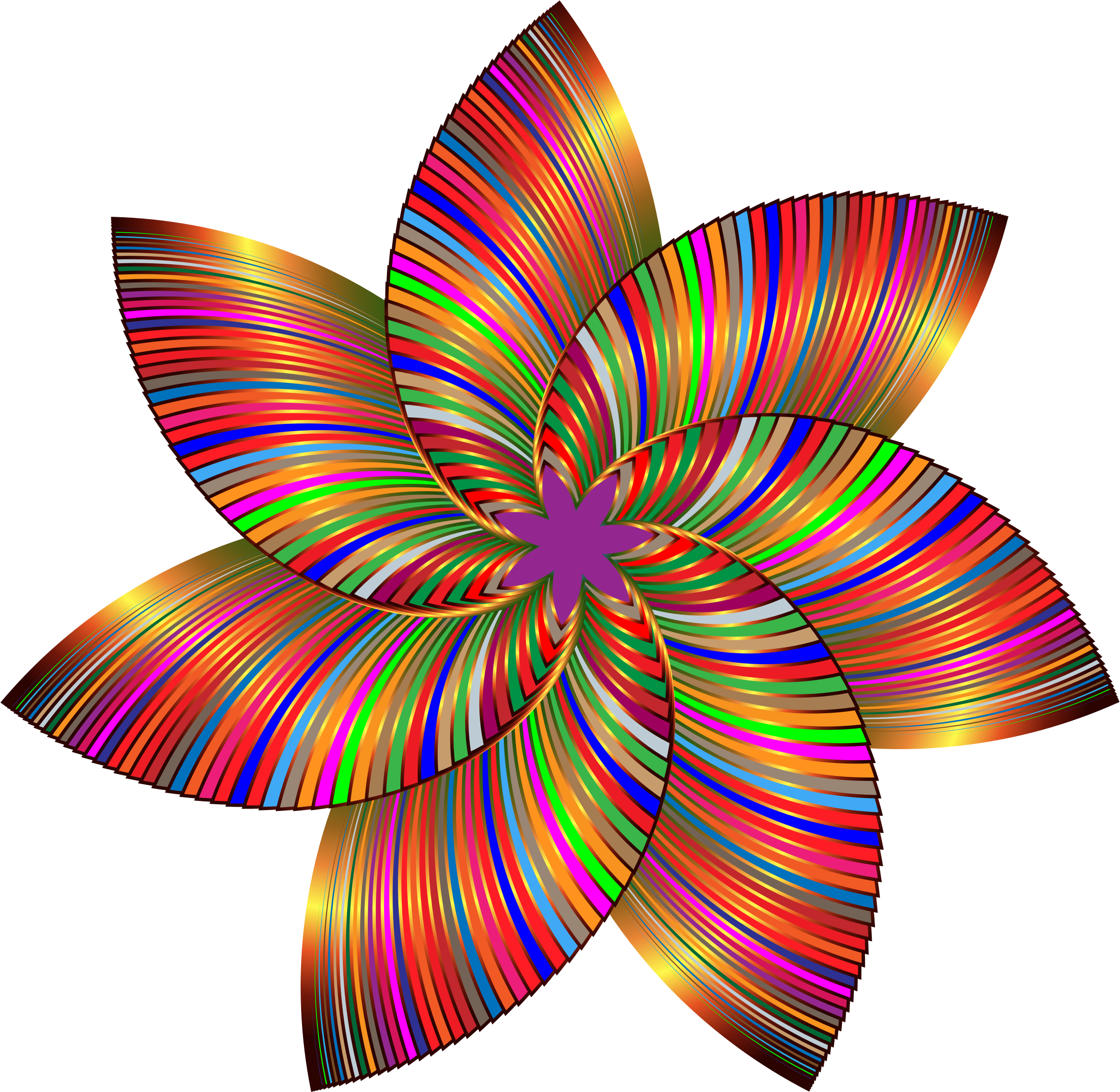 Colorful flower clipart 20 free Cliparts | Download images ... Colorful Flowers Clipart