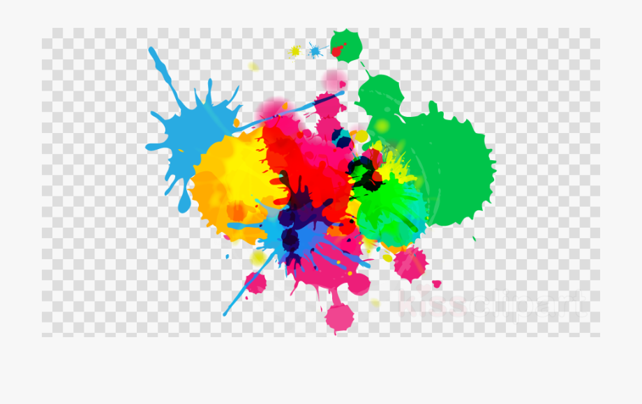 Paint Png Color.