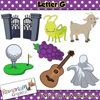 Letter G Clip art.
