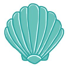 Colorful seashell clipart png 1 » Clipart Station.