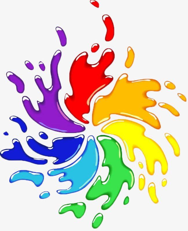 Color Swirls PNG, Clipart, Color, Color Clipart, Liquid.