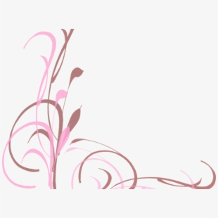 Swirls Clipart Scroll.
