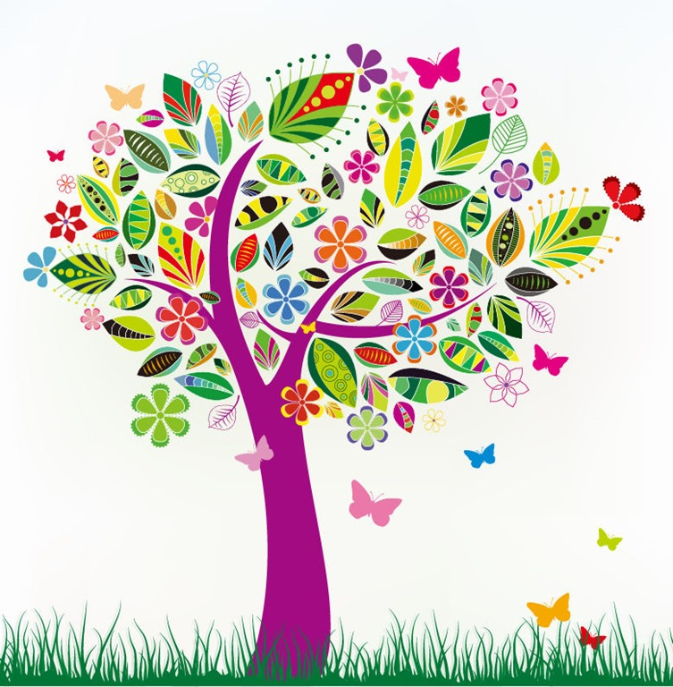 Free Free Vector Tree, Download Free Clip Art, Free Clip Art.