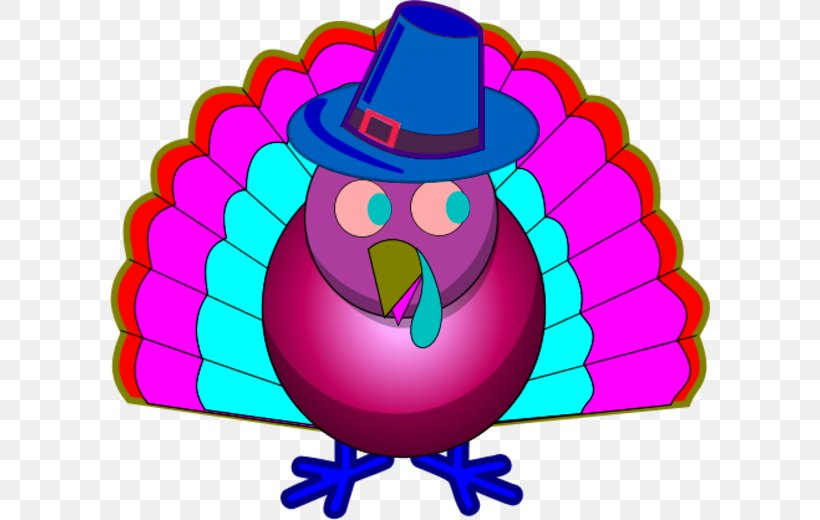 National Thanksgiving Turkey Presentation National.