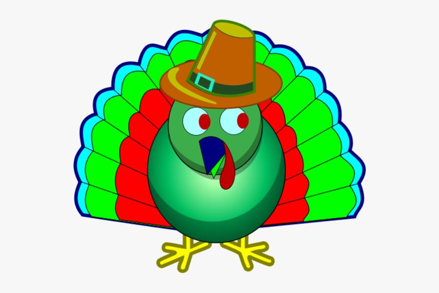 Turkey Clipart Download.