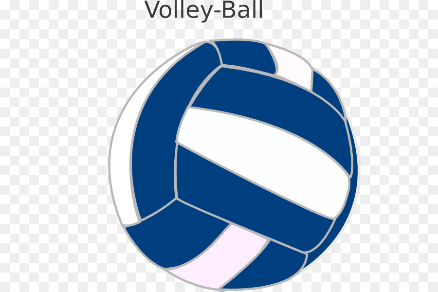 Volleyball Clipart png download.