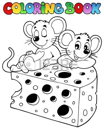 Coloring Book Images Stock Pictures Royalty Free
