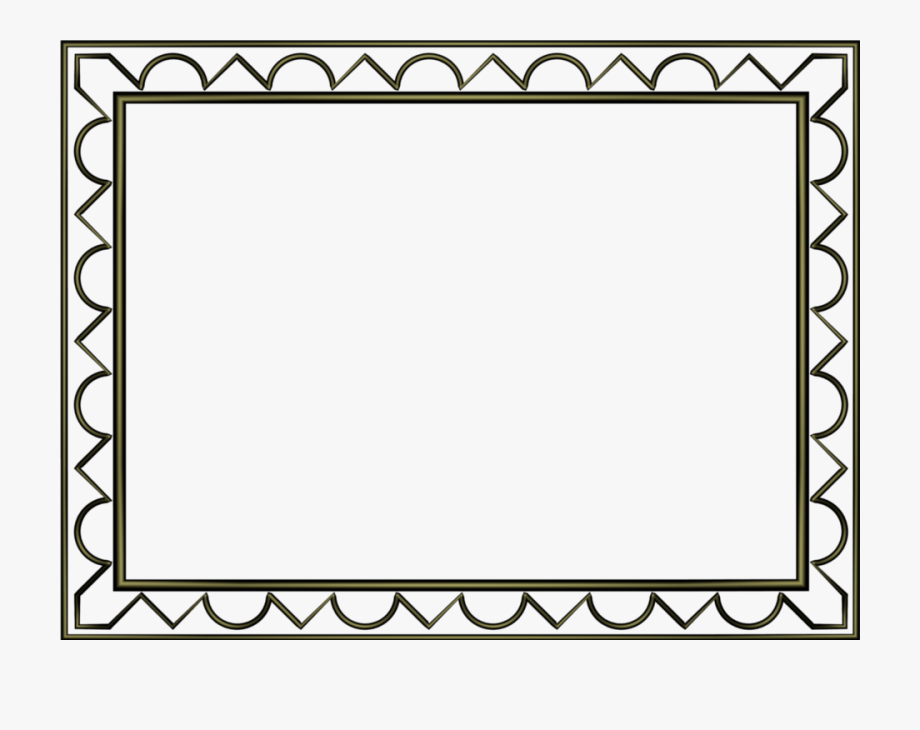 Border Coloring Pages Clipart Best.