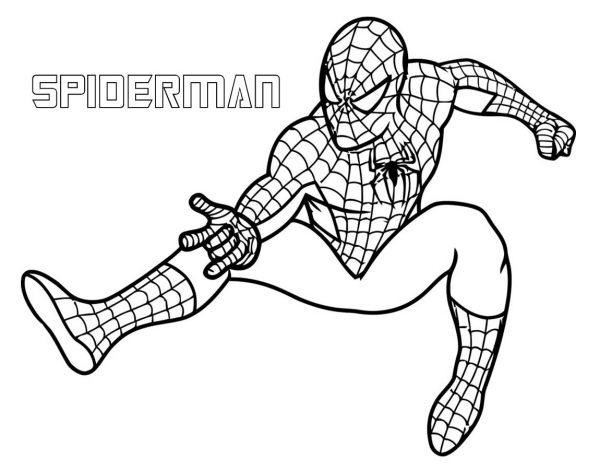 Coloring Clipart For Girl Superheroes Clipartfest Pertaining To.