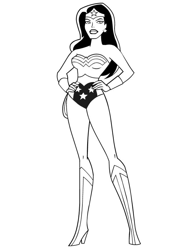17 Best ideas about Superhero Coloring Pages on Pinterest.