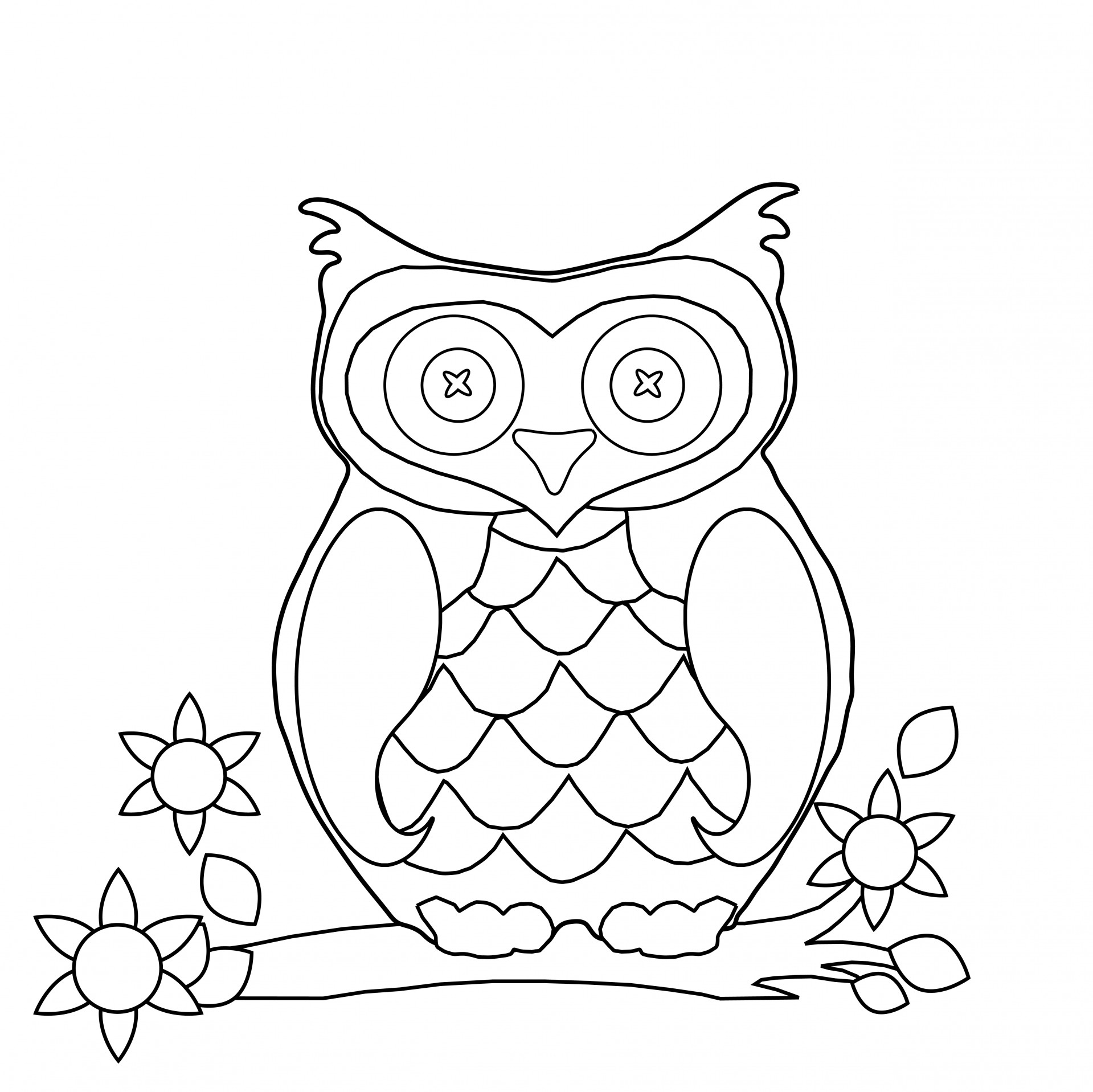 Coloring Page Images.