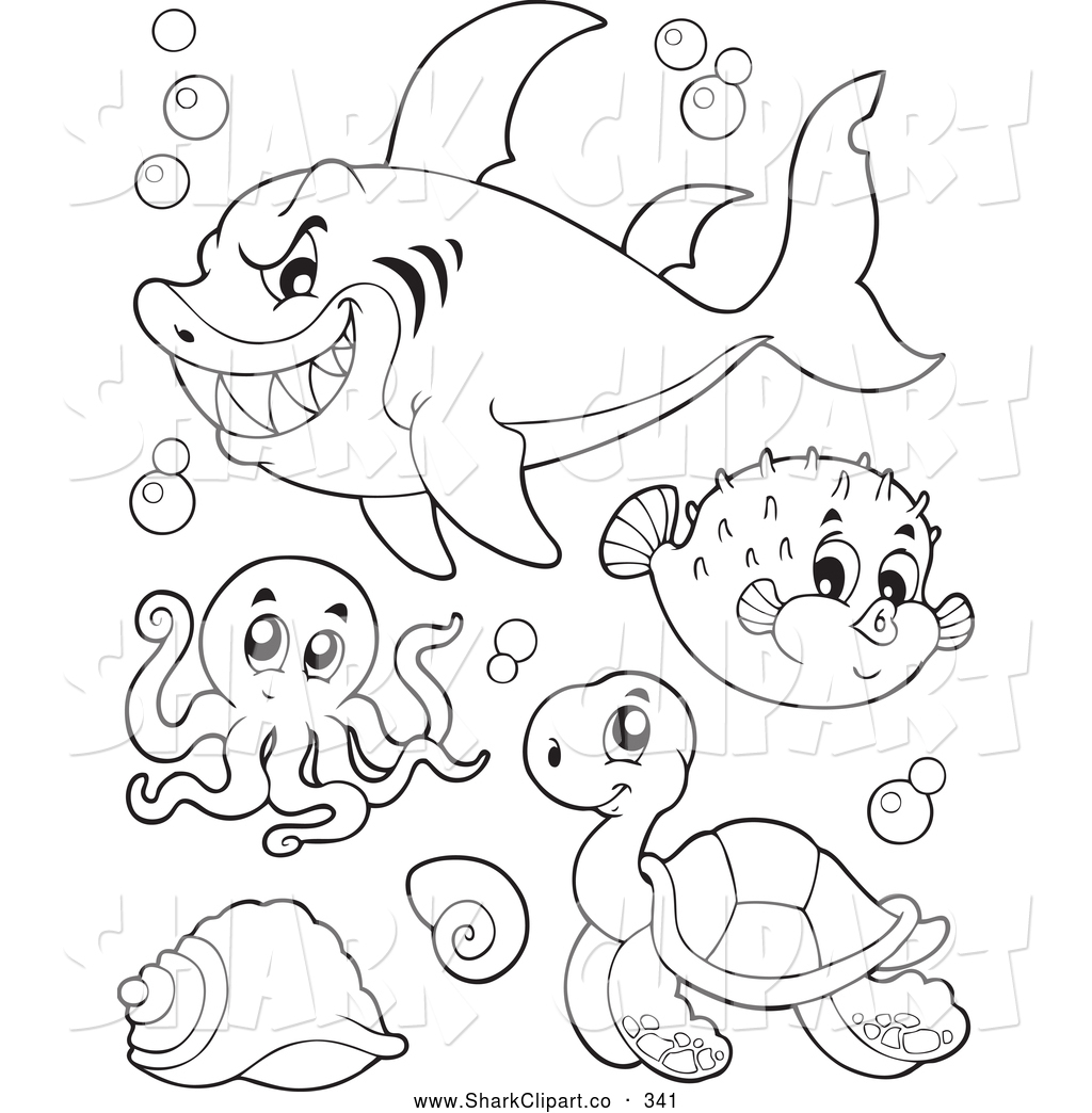 Coloring pages clipart.