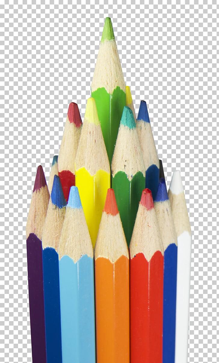 Colored pencil Child, Color Pencils Transparent, coloring.