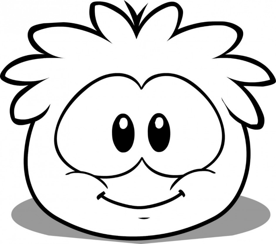 Free Cartoon Penguin Coloring Pages, Download Free Clip Art.
