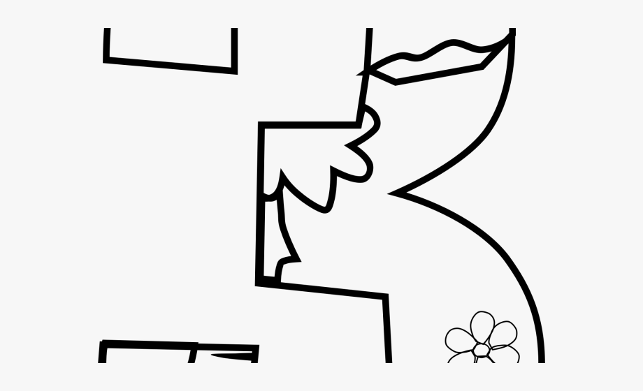 Coloring Pages Clipart Coloring Sheet.