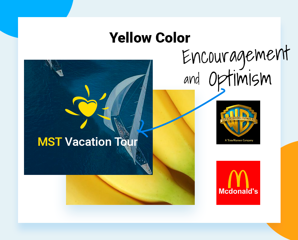 How to Choose the Best Logo Colors And Logo Color Combinations.