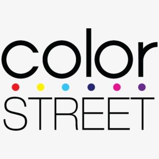 Color Street Logo Png.