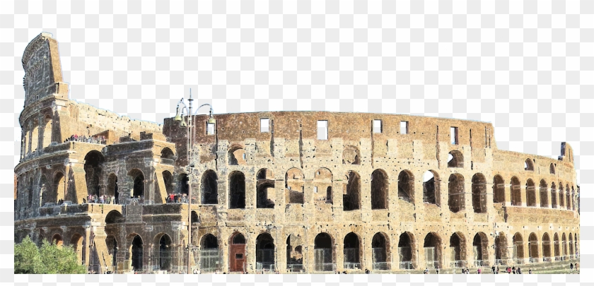 Colosseum, HD Png Download.