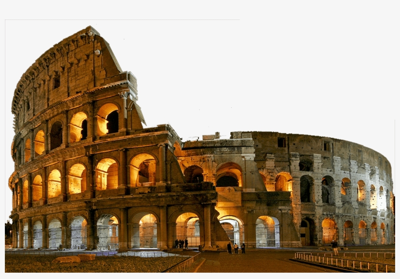 Png Colosseo.