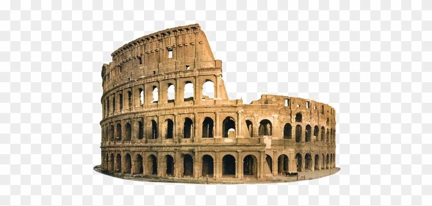 Colosseum Png Photos.