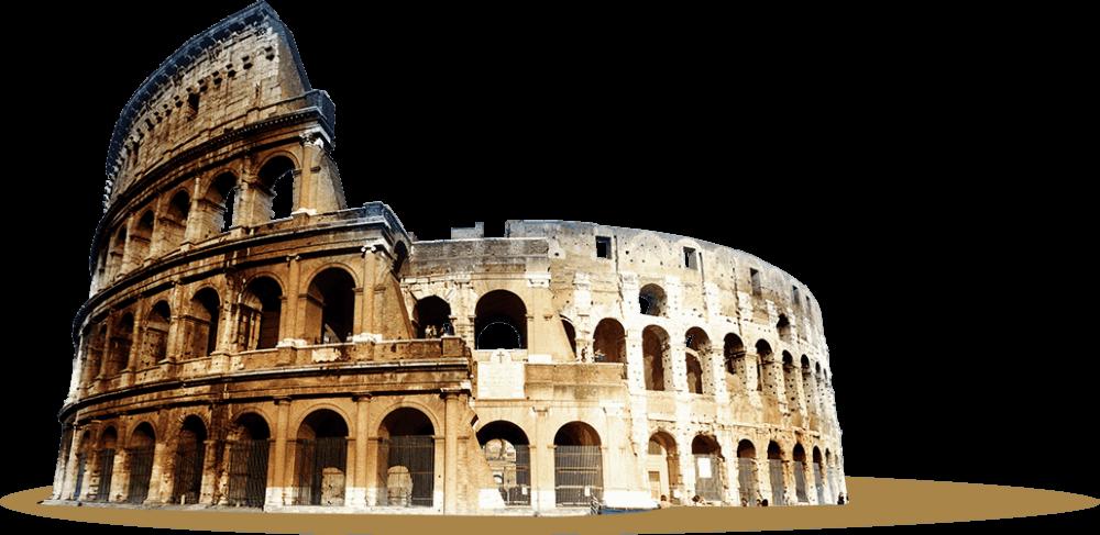 Download Colosseum Transparent PNG 169.