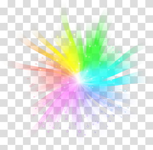 Light Colour transparent background PNG cliparts free.
