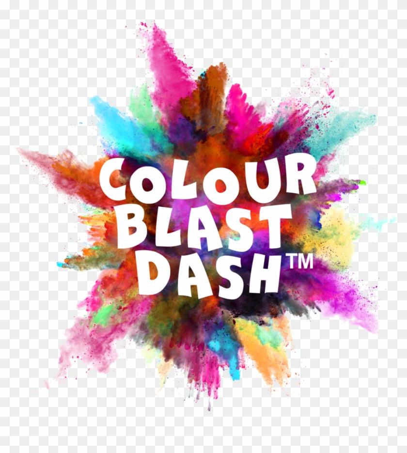 Holi Colour Splash Png, Transparent Png.