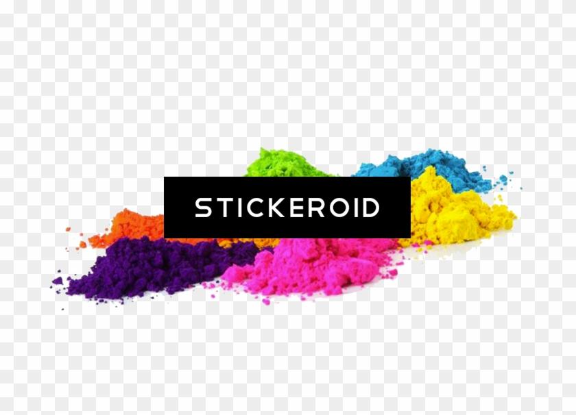Color Blast Usa Color Powder.