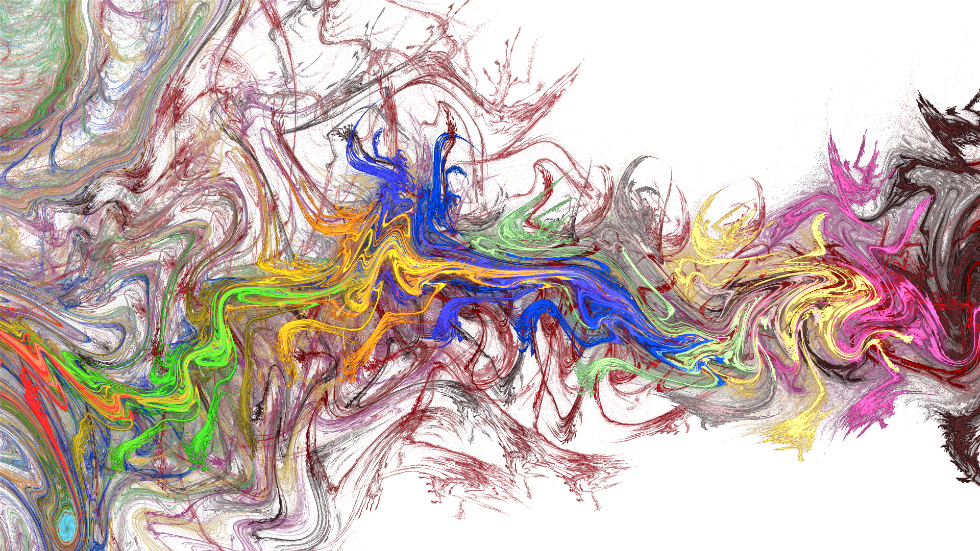 Color Blast Wallpapers.