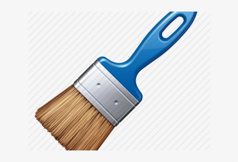 Paint Brush Clipart Colour Brush.