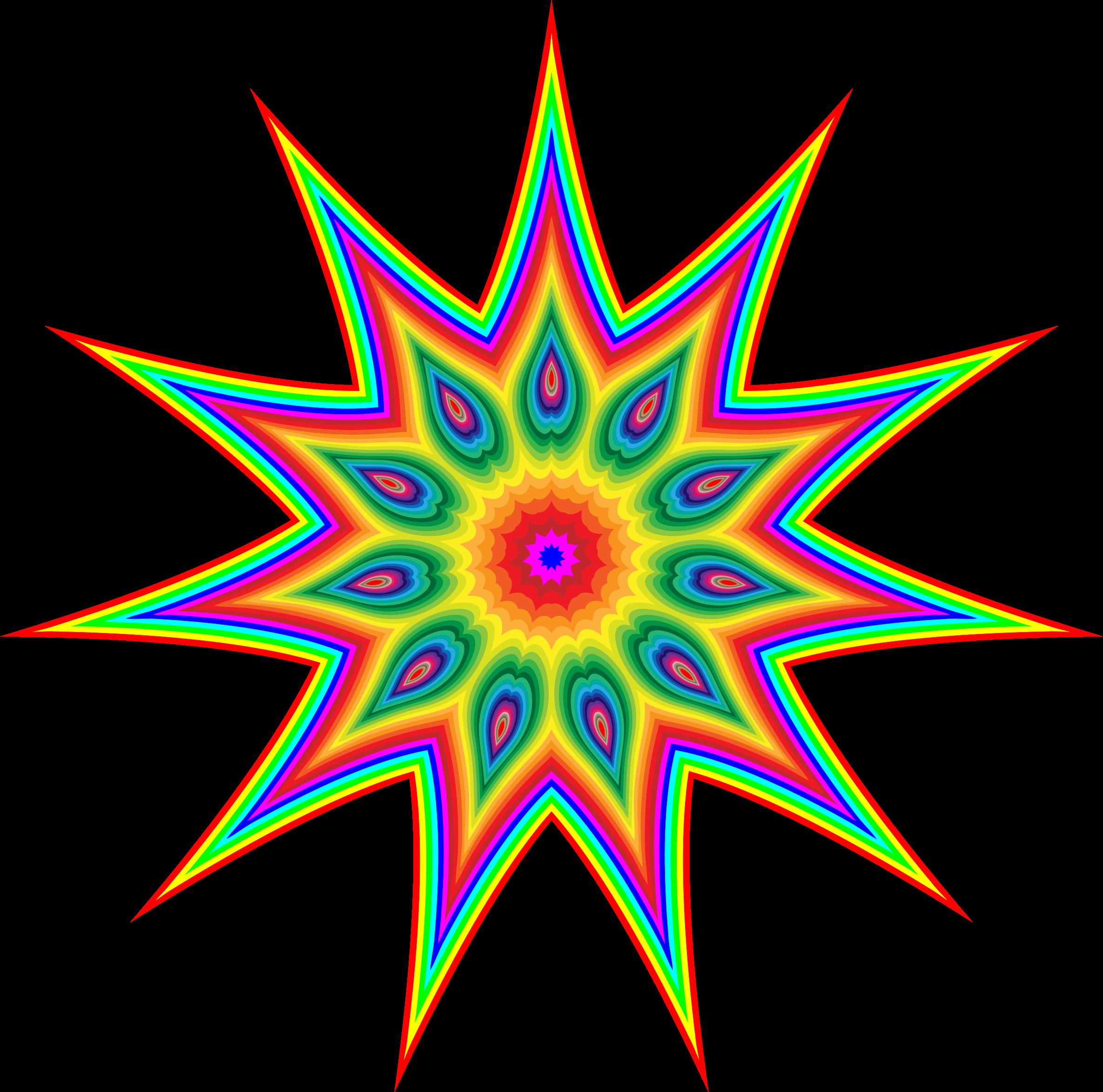 Burst clipart color burst, Burst color burst Transparent.