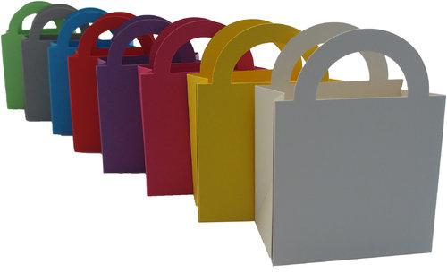 BUNTBOX Colour Bag S.